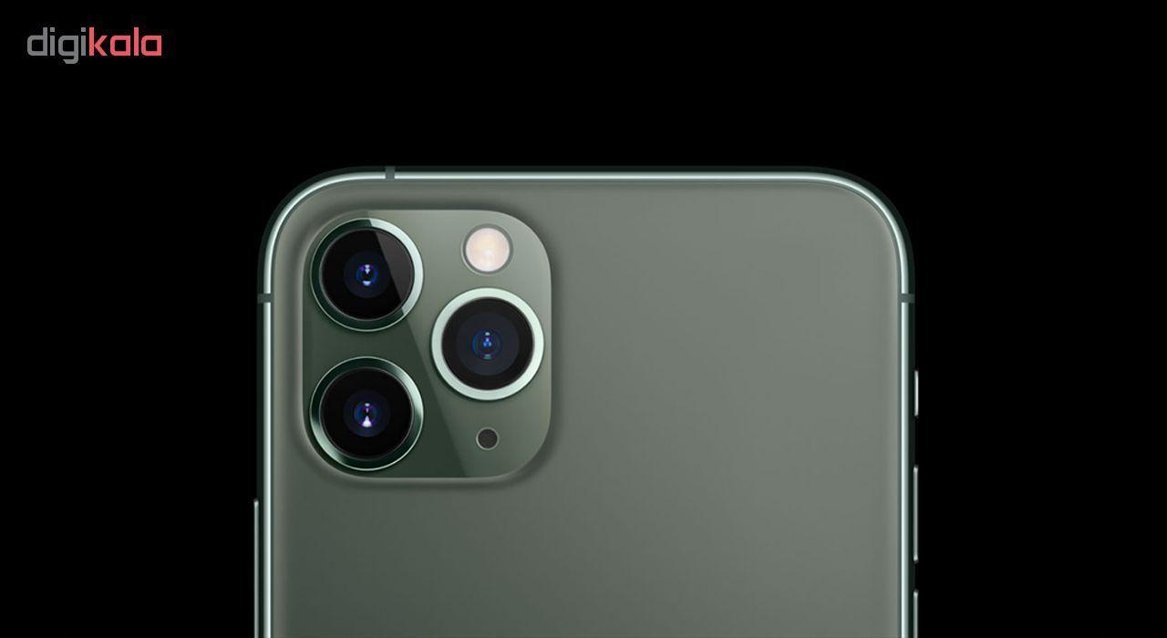 گوشی موبایل اپل مدل iPhone 11 Pro Max A2220 دو سیم کارت ظرفیت 256 گیگابایت main 1 7