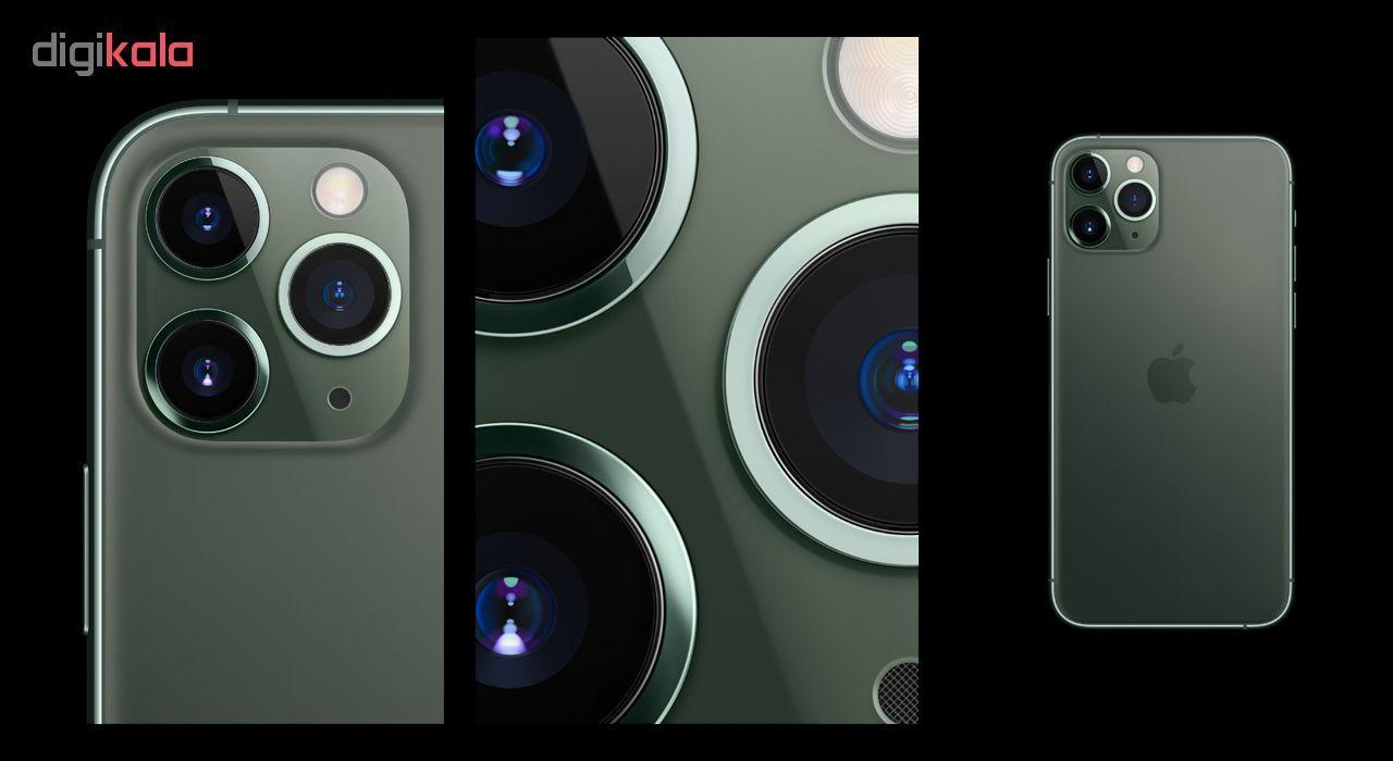 گوشی موبایل اپل مدل iPhone 11 Pro Max A2220 دو سیم کارت ظرفیت 256 گیگابایت main 1 8