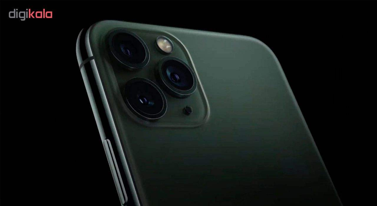 گوشی موبایل اپل مدل iPhone 11 Pro Max A2220 دو سیم کارت ظرفیت 256 گیگابایت main 1 9
