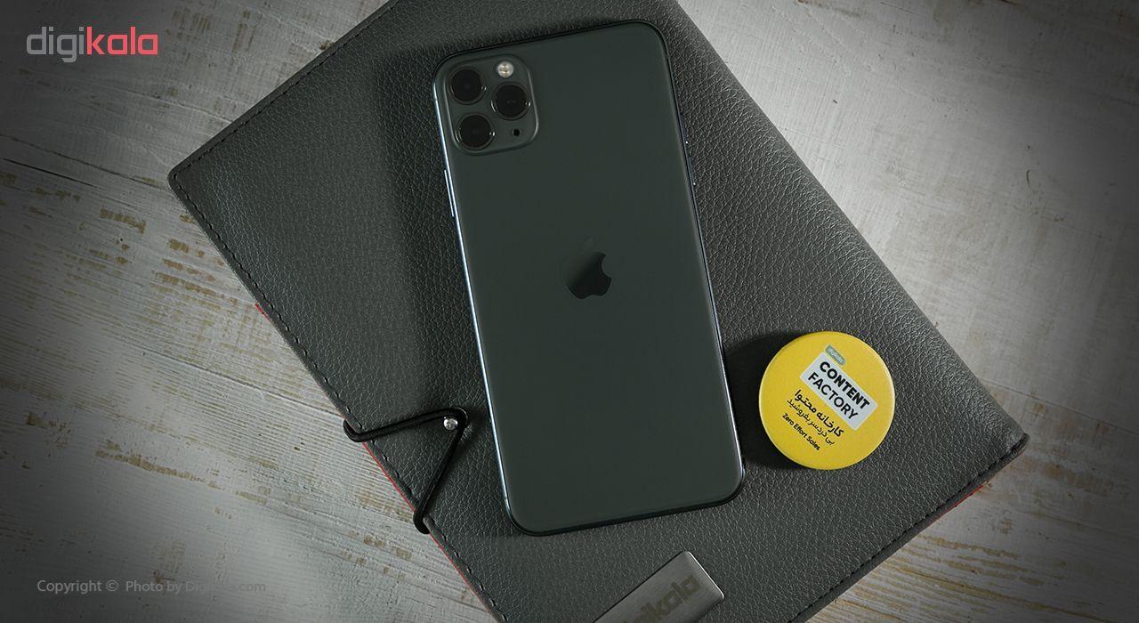 گوشی موبایل اپل مدل iPhone 11 Pro Max A2220 دو سیم کارت ظرفیت 256 گیگابایت main 1 13