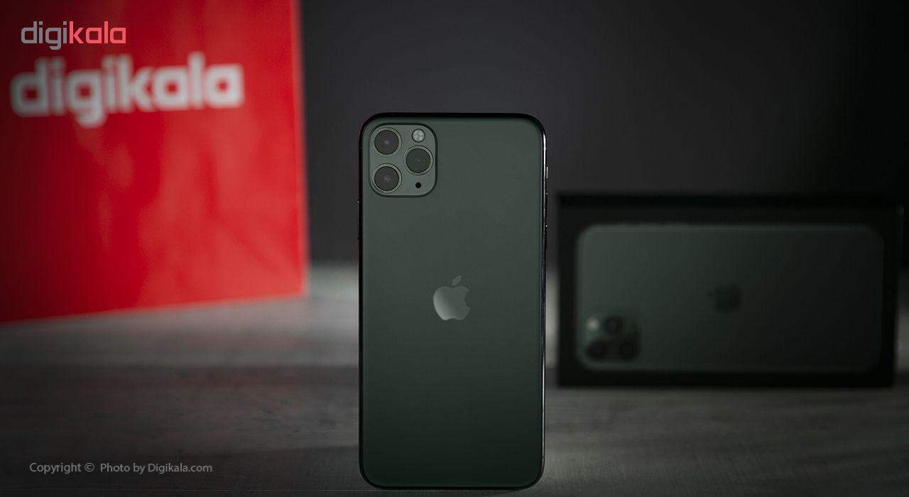 گوشی موبایل اپل مدل iPhone 11 Pro Max A2220 دو سیم کارت ظرفیت 256 گیگابایت main 1 15