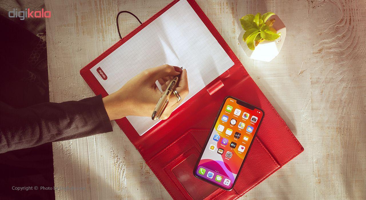 گوشی موبایل اپل مدل iPhone 11 Pro Max A2220 دو سیم کارت ظرفیت 256 گیگابایت main 1 16