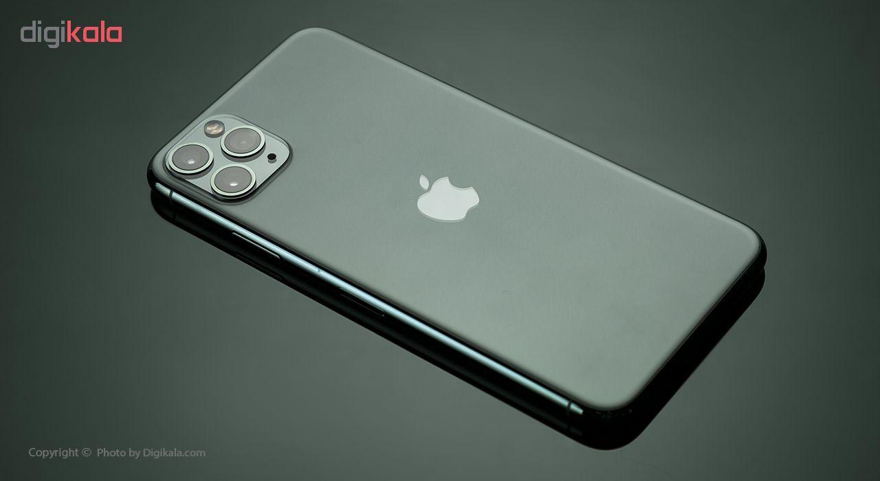 گوشی موبایل اپل مدل iPhone 11 Pro Max A2220 دو سیم کارت ظرفیت 256 گیگابایت main 1 17