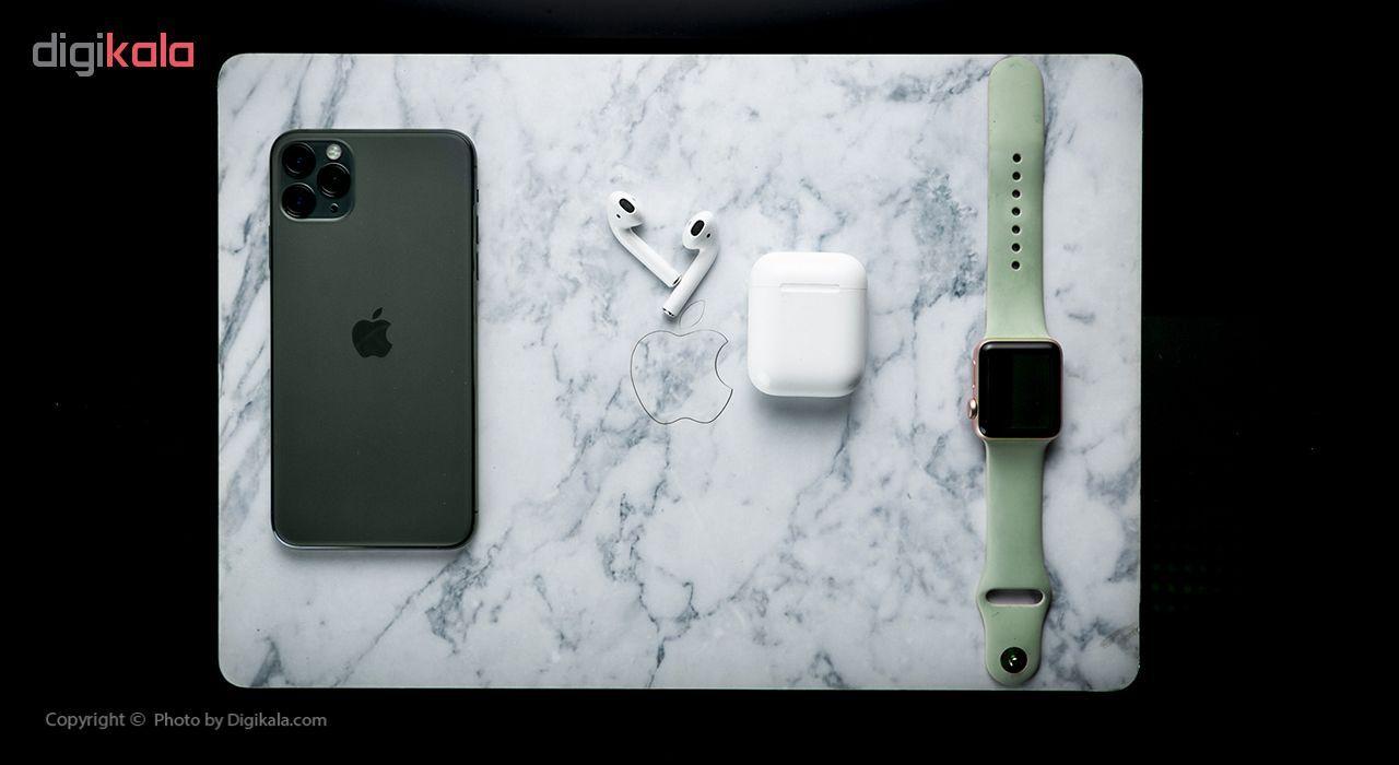 گوشی موبایل اپل مدل iPhone 11 Pro Max A2220 دو سیم کارت ظرفیت 256 گیگابایت main 1 18