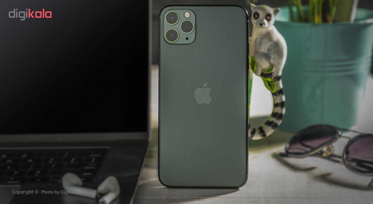 گوشی موبایل اپل مدل iPhone 11 Pro Max A2220 دو سیم کارت ظرفیت 256 گیگابایت main 1 23