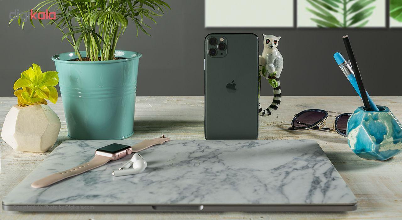 گوشی موبایل اپل مدل iPhone 11 Pro Max A2220 دو سیم کارت ظرفیت 256 گیگابایت main 1 25