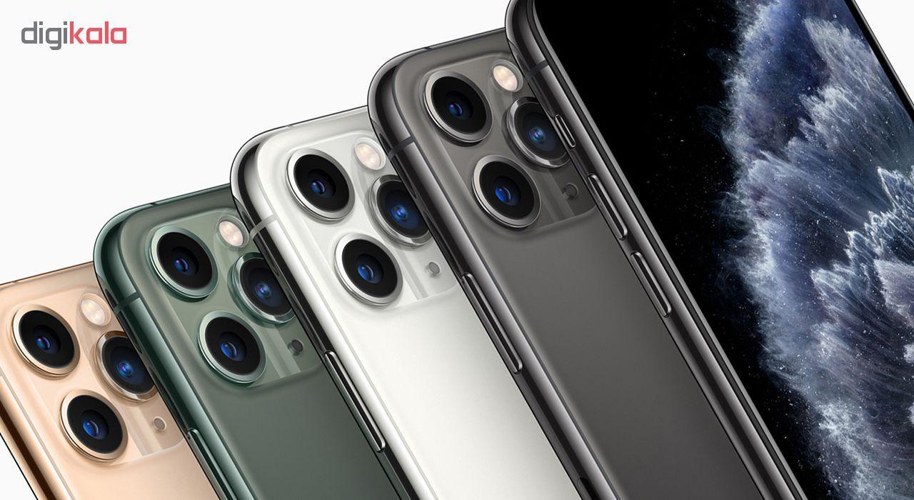 گوشی موبایل اپل مدل iPhone 11 Pro Max A2220 دو سیم کارت ظرفیت 256 گیگابایت main 1 26