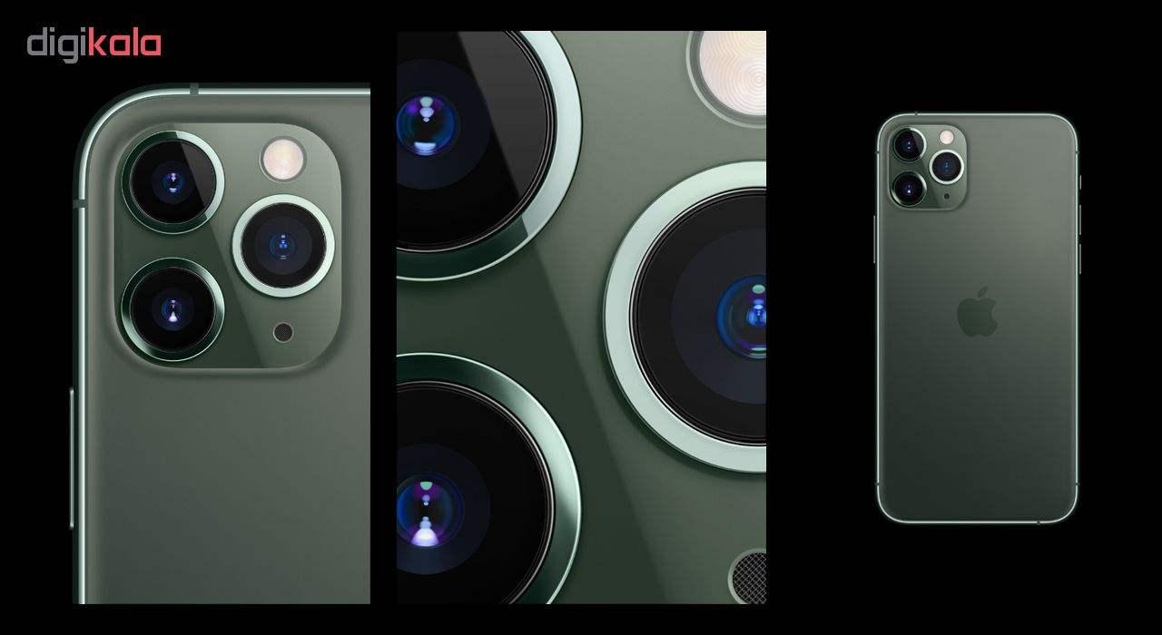 گوشی موبایل اپل مدل iPhone 11 Pro Max A2220 دو سیم کارت ظرفیت 64 گیگابایت main 1 22