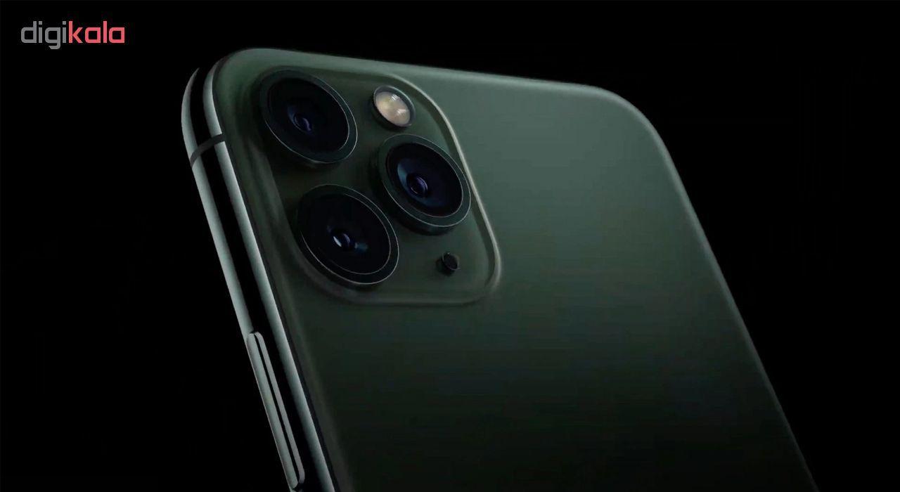 گوشی موبایل اپل مدل iPhone 11 Pro Max A2220 دو سیم کارت ظرفیت 64 گیگابایت main 1 23