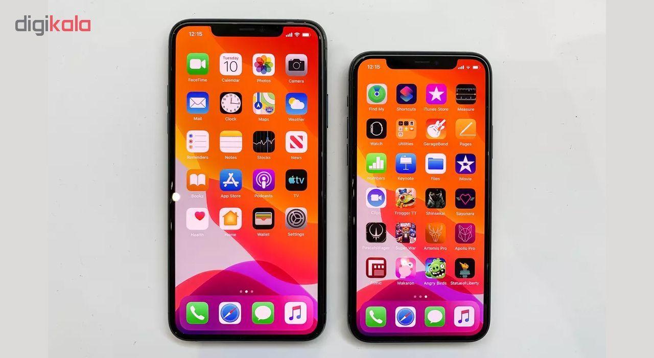 گوشی موبایل اپل مدل iPhone 11 Pro Max A2220 دو سیم کارت ظرفیت 64 گیگابایت main 1 26