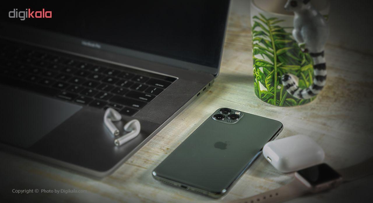 گوشی موبایل اپل مدل iPhone 11 Pro Max A2220 دو سیم کارت ظرفیت 64 گیگابایت main 1 7