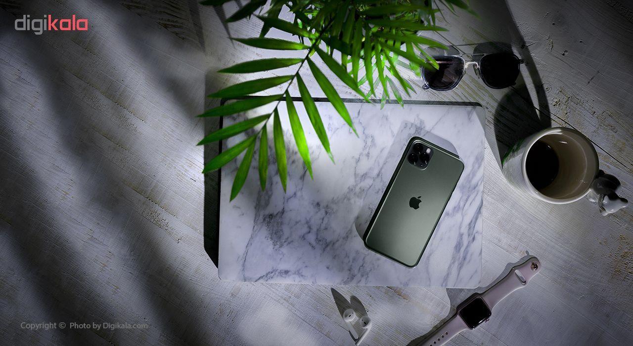 گوشی موبایل اپل مدل iPhone 11 Pro Max A2220 دو سیم کارت ظرفیت 64 گیگابایت main 1 8