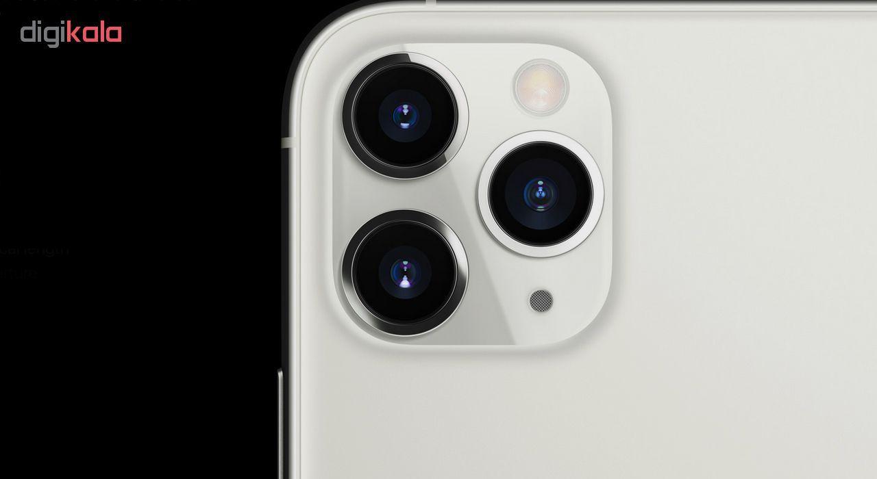 گوشی موبایل اپل مدل iPhone 11 Pro A2217 دو سیم کارت ظرفیت 256 گیگابایت main 1 3