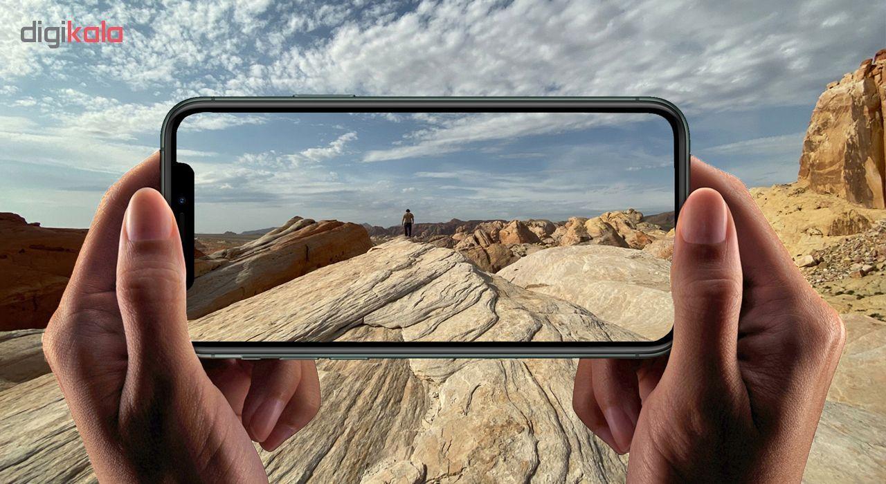 گوشی موبایل اپل مدل iPhone 11 Pro A2217 دو سیم کارت ظرفیت 256 گیگابایت main 1 4