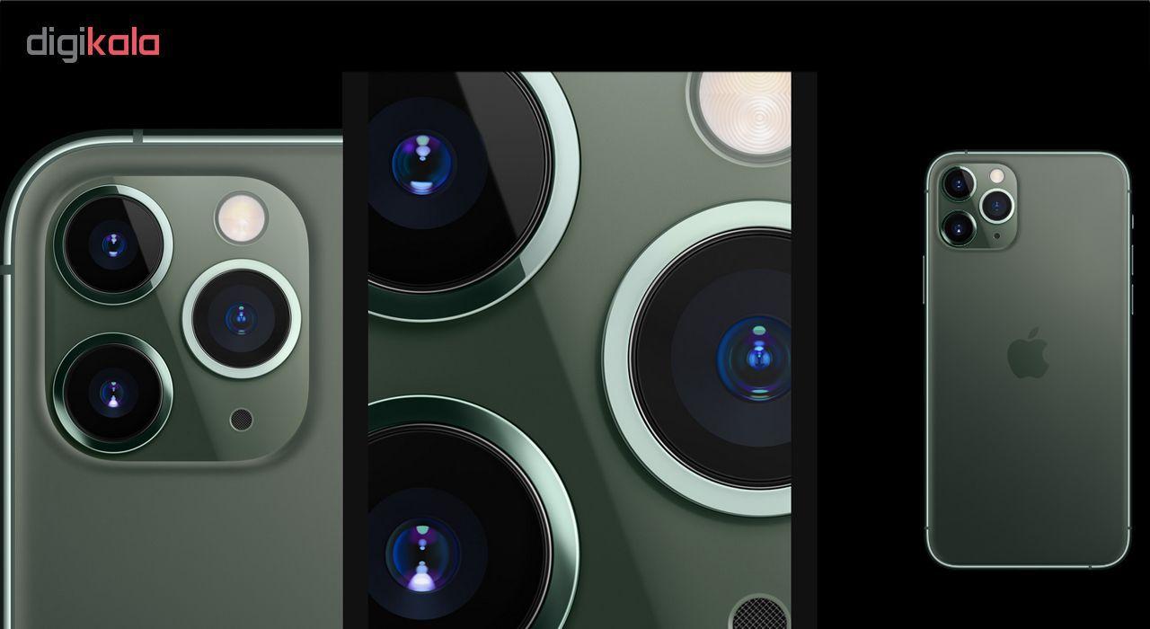 گوشی موبایل اپل مدل iPhone 11 Pro A2217 دو سیم کارت ظرفیت 256 گیگابایت main 1 5