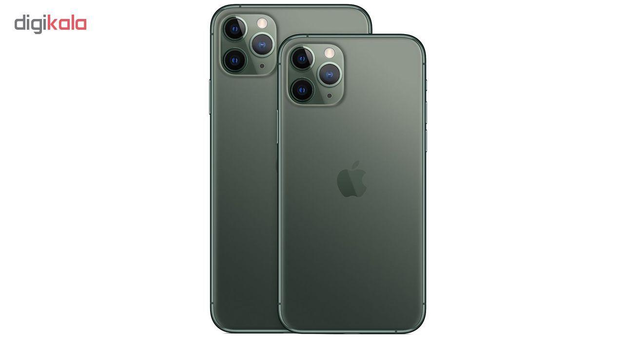 گوشی موبایل اپل مدل iPhone 11 Pro A2217 دو سیم کارت ظرفیت 256 گیگابایت main 1 6