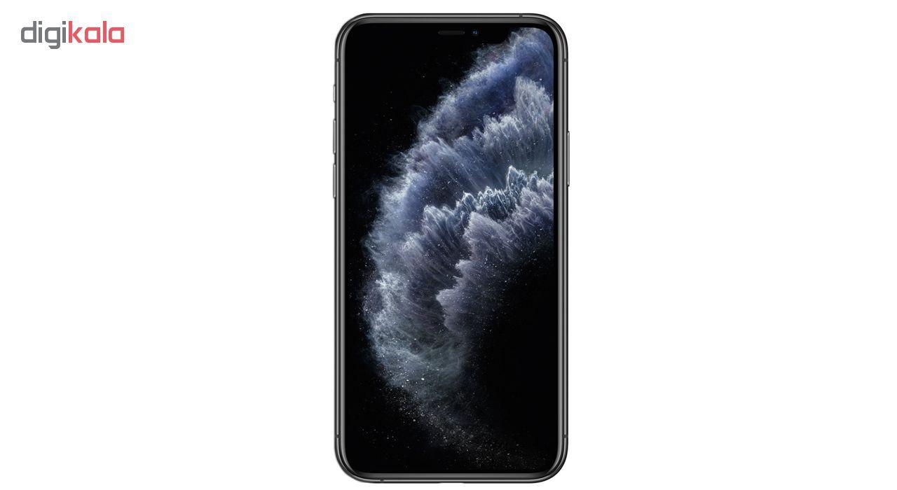 گوشی موبایل اپل مدل iPhone 11 Pro A2217 دو سیم کارت ظرفیت 256 گیگابایت main 1 7