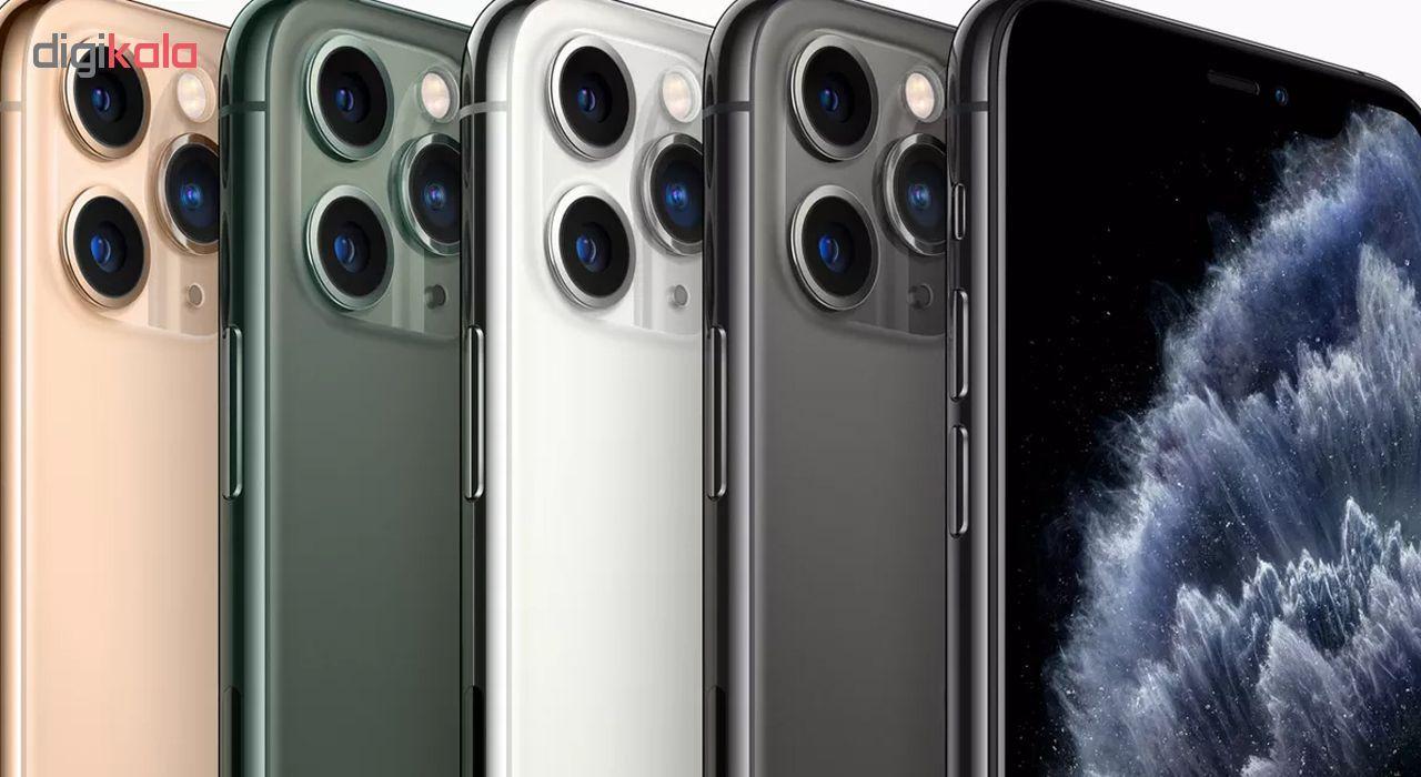 گوشی موبایل اپل مدل iPhone 11 Pro A2217 دو سیم کارت ظرفیت 256 گیگابایت main 1 8