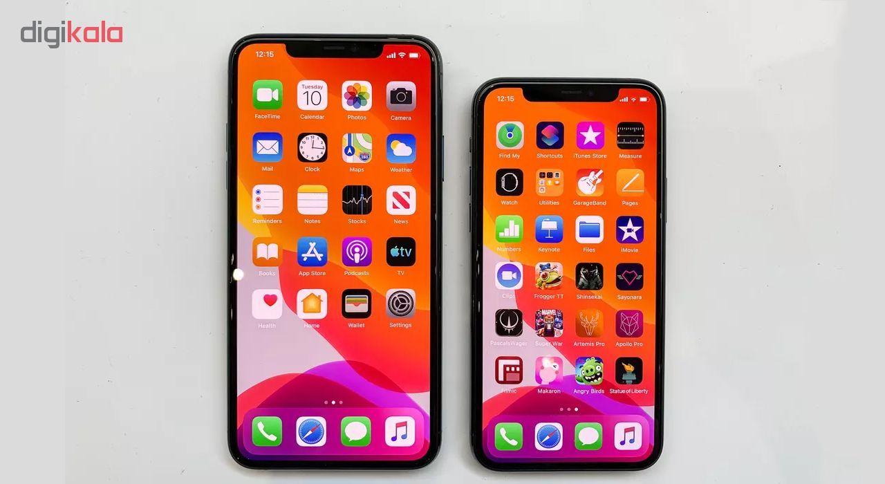 گوشی موبایل اپل مدل iPhone 11 Pro A2217 دو سیم کارت ظرفیت 256 گیگابایت main 1 9