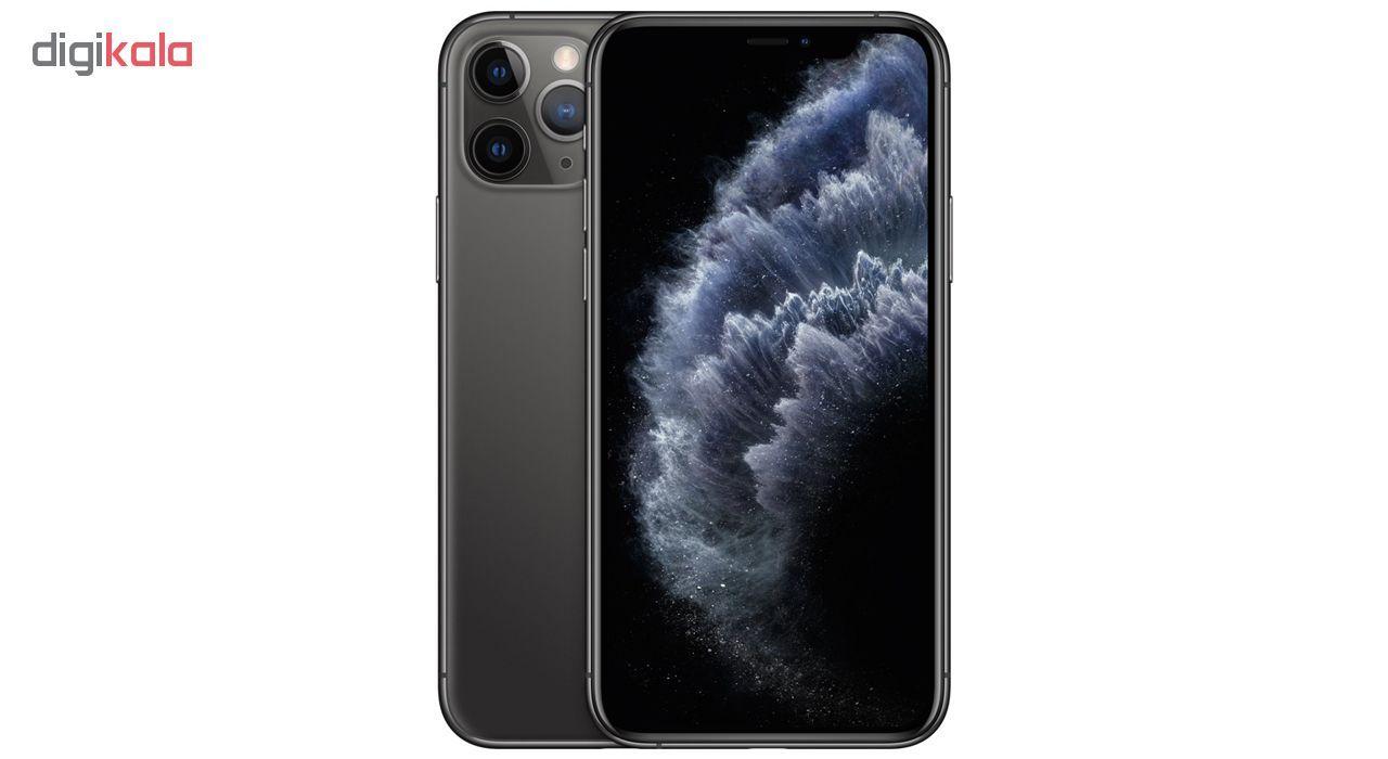 گوشی موبایل اپل مدل iPhone 11 Pro A2217 دو سیم کارت ظرفیت 256 گیگابایت main 1 10