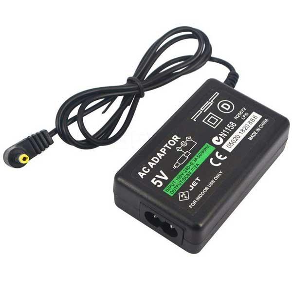 آداپتور برق کنسول psp مدل GDF329