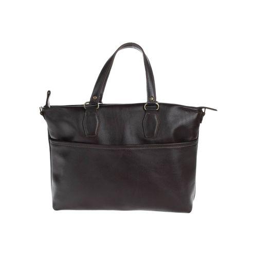 کیف دستی زنانه چرم لانکا مدل 1603117