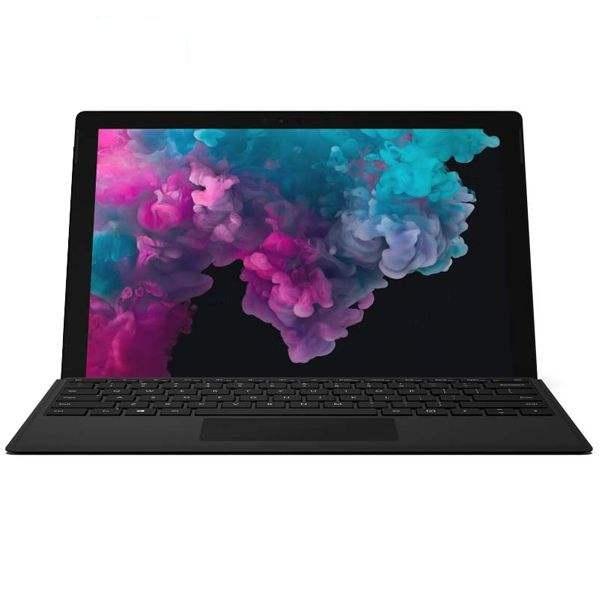 تبلت مایکروسافت مدل Surface Pro 6 - pp ظرفیت 256گیگابایت به همراه کیبورد مشکی