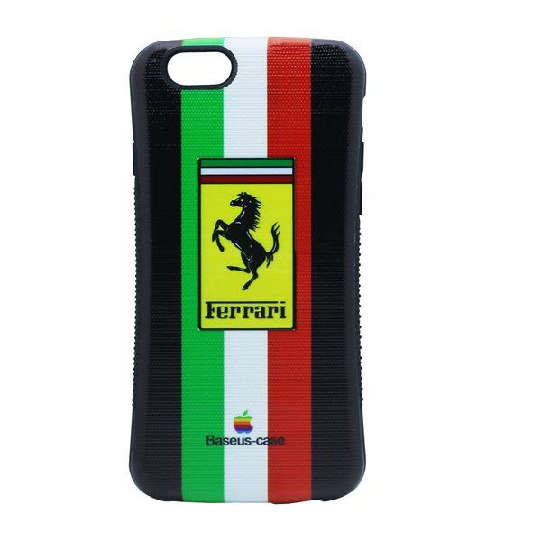 کاور مدل Xz-01 مناسب برای گوشی موبایل اپل Iphone 6 / 6S