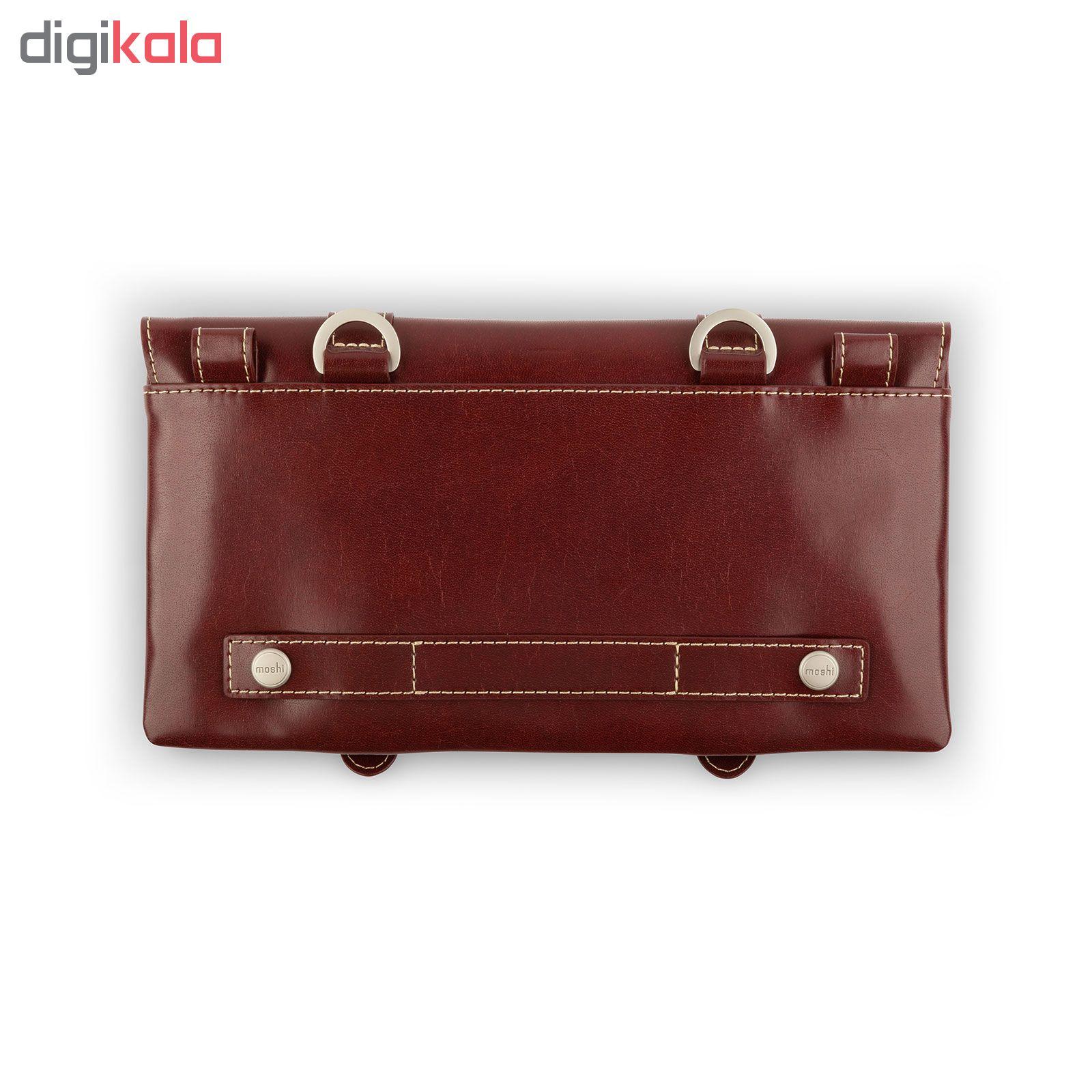 کیف دستی موشی مدل Terya