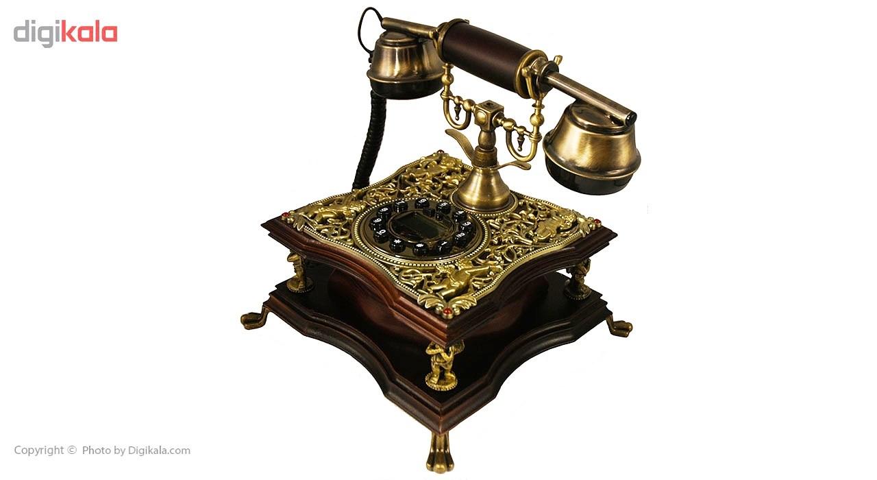 قیمت                      تلفن مایر مدل T302B