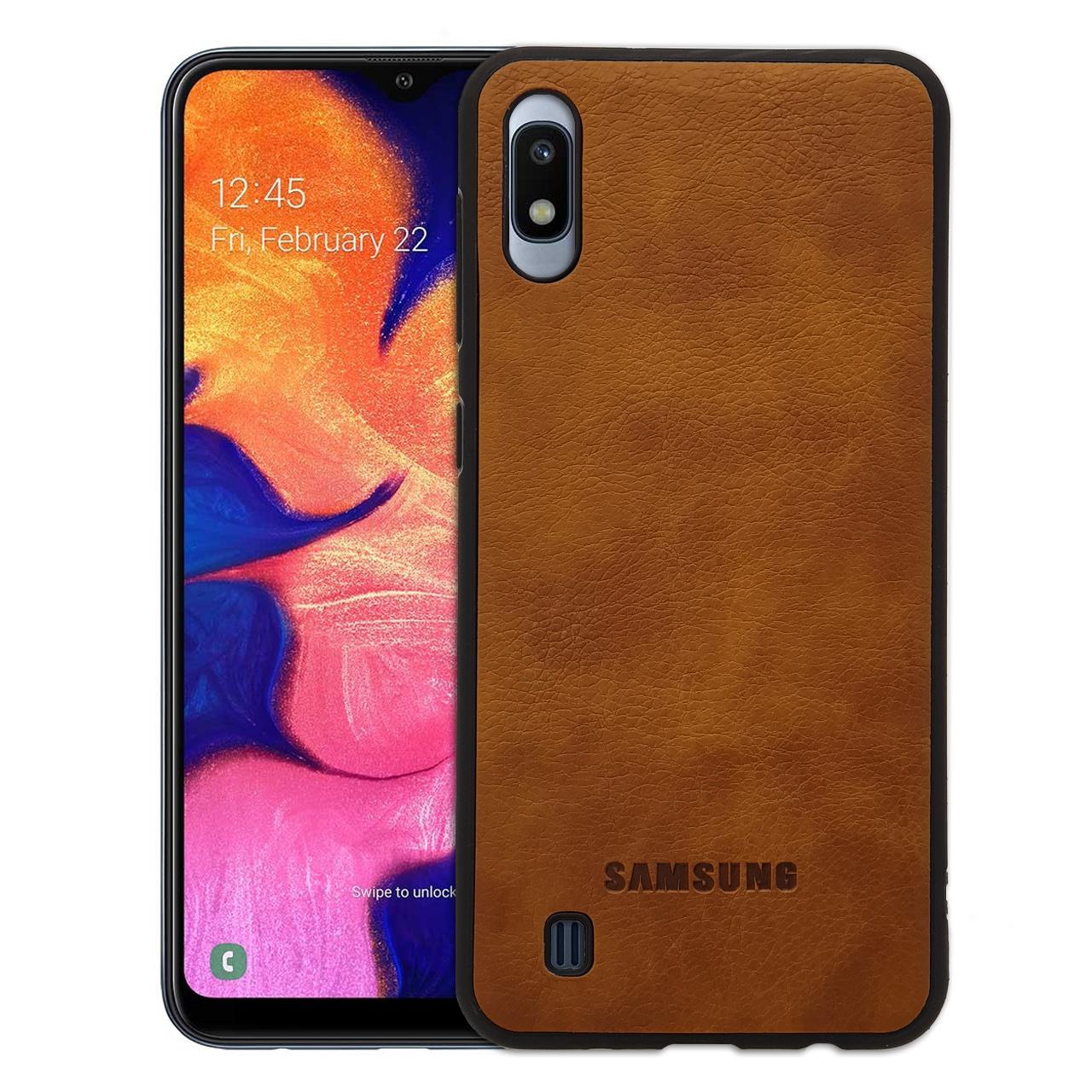 کاور دکین مدل SA-L1 مناسب برای گوشی موبایل سامسونگ Galaxy A10