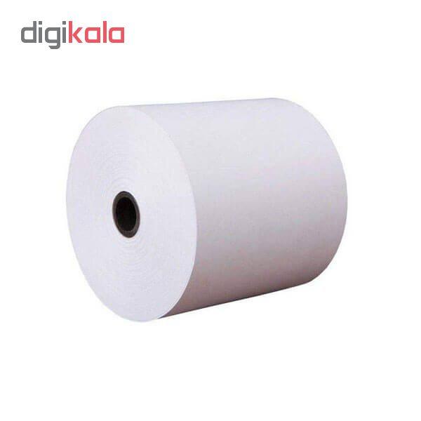 قیمت                      کاغذ پرینتر حرارتی مدل F807560 بسته 60 عددی