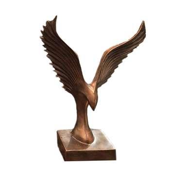 مجسمه طرح عقاب کد 99688