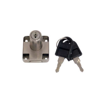 قفل کمد کد 440 بسته 4 عددی