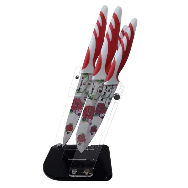 سرویس چاقو 4 پارچه اورریچ کد ER-0002