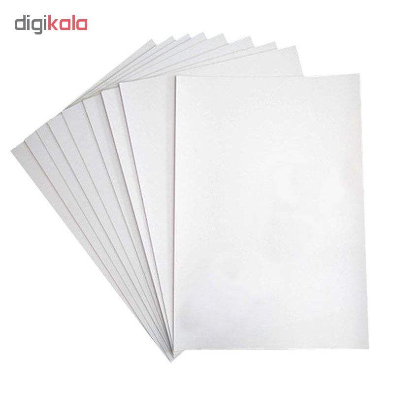 کاغذ A4 کد ۱۰۰ بسته ۱۰۰ عددی main 1 1