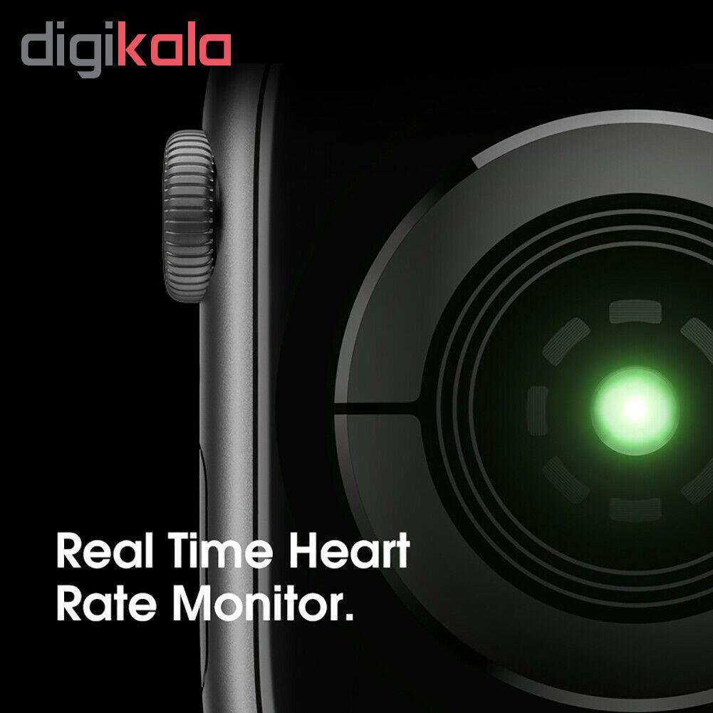 ساعت هوشمند مدل Z6S main 1 6