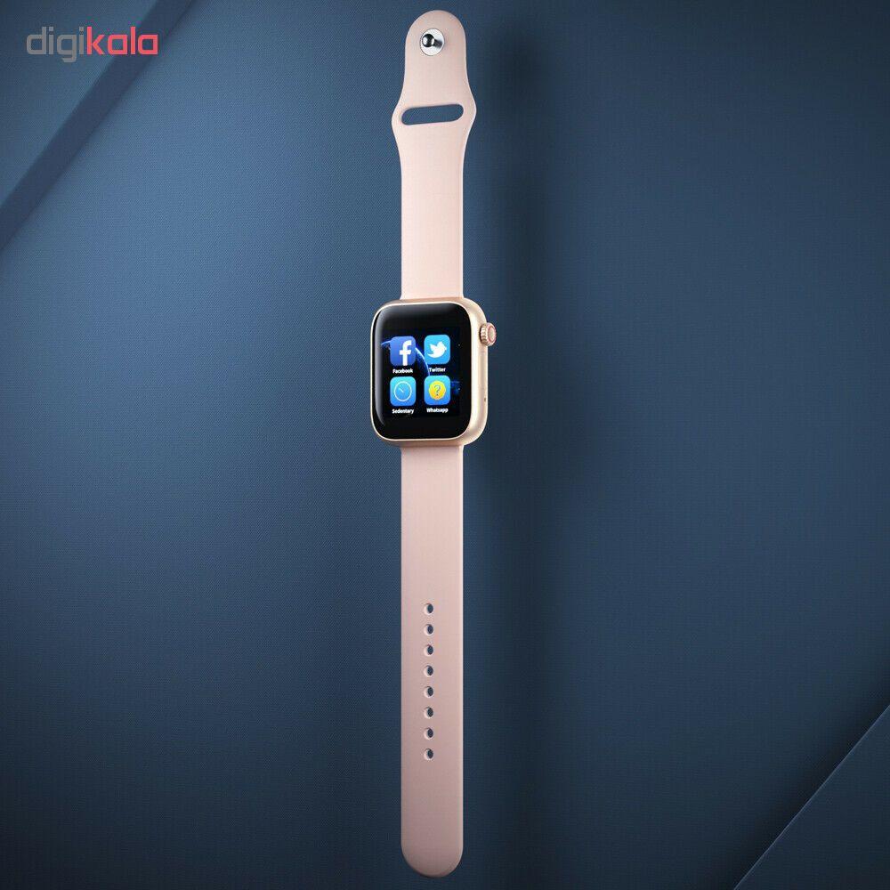 ساعت هوشمند مدل Z6S main 1 10