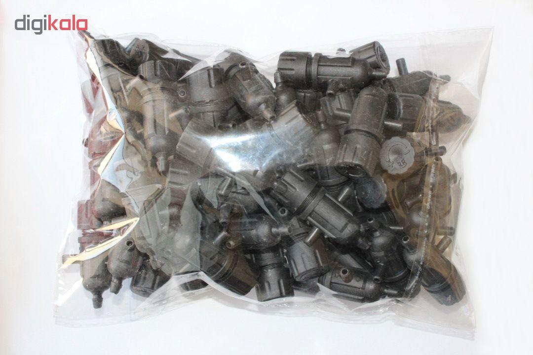 قطره چکان آبیاری مدل G-2S بسته 50 عددی main 1 4
