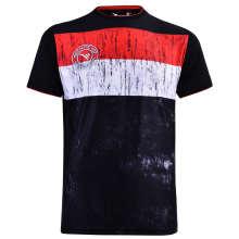 تی شرت مردانه تکنیک اسپرت کد TS-139-ME-GHE