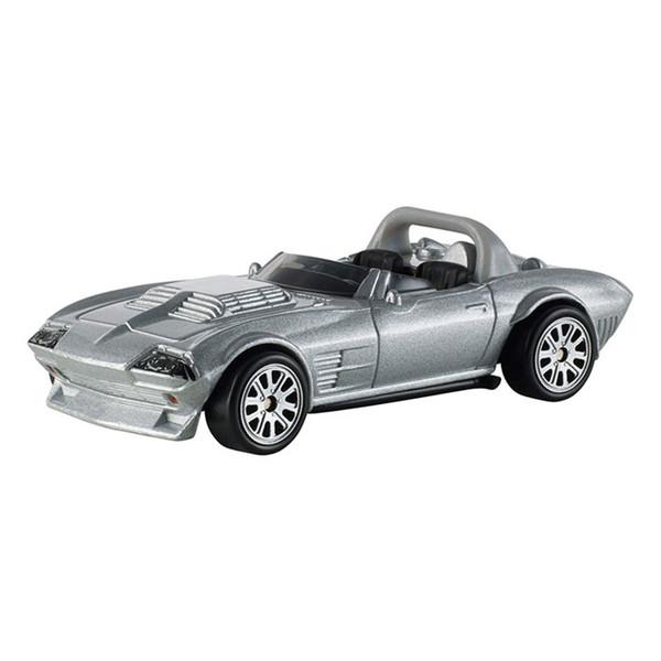 ماشین بازی متل مدل Fast-furious-chevrolet corvette grand sport کد FCF55
