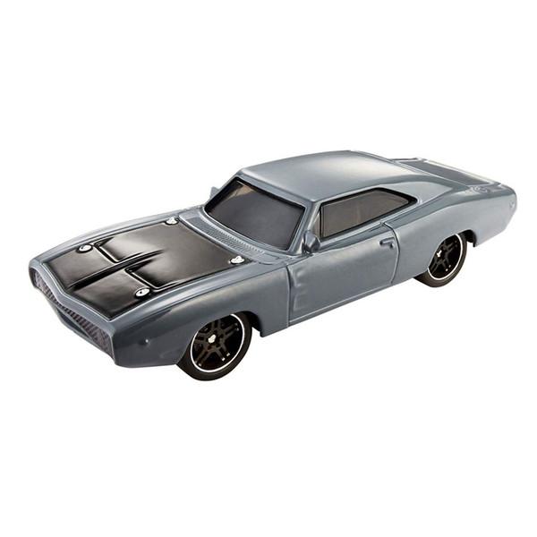 ماشین بازی متل مدل  Fast-furious-Dodge charger1970 کد FCF44