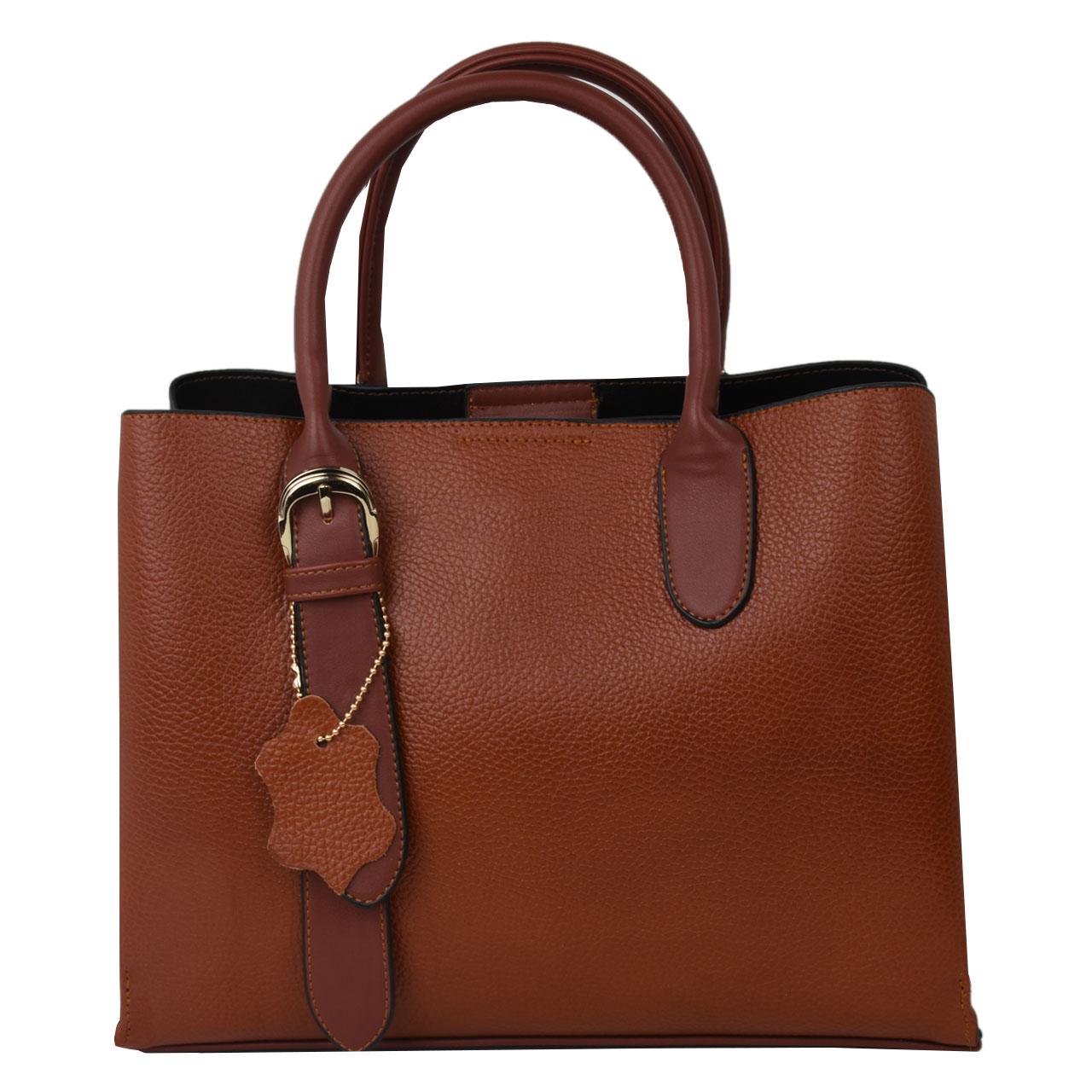کیف دستی زنانه پارینه مدل PLV177-1-1566