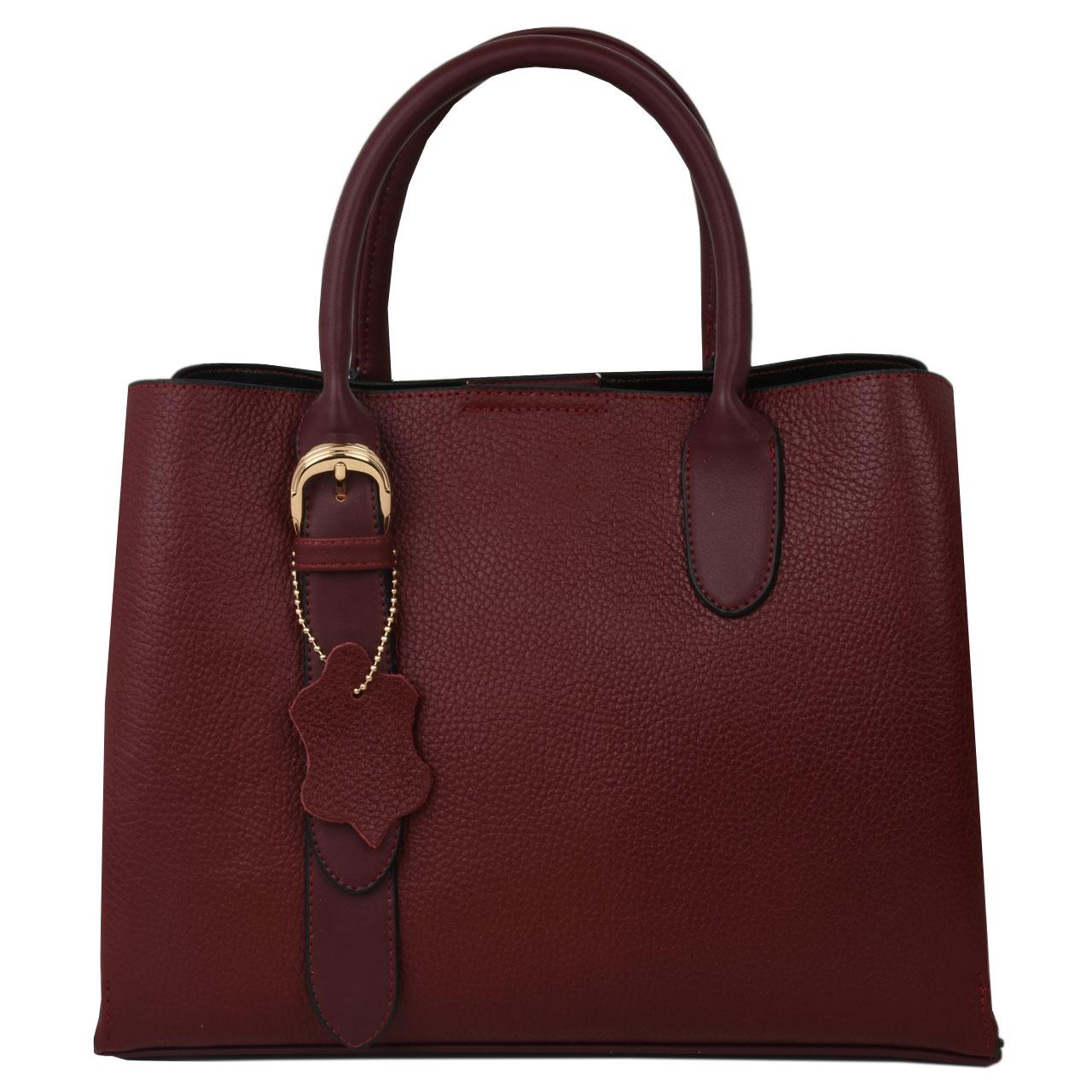 کیف دستی زنانه پارینه مدل PLV177-12-1566