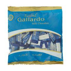 شکلات شیری فرمند مدل Gallardo مقدار 330 گرم