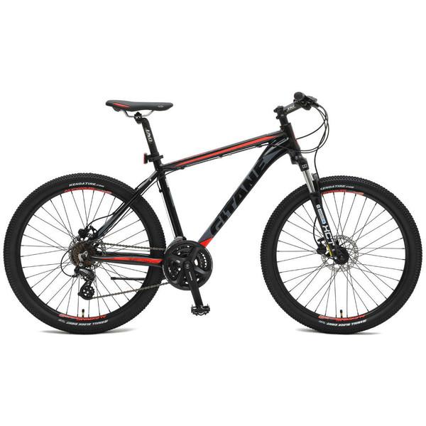 دوچرخه کوهستان ژیتان KWAD-X-HD سایز 16