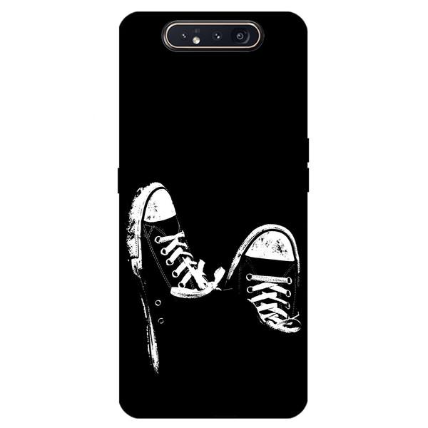 کاور کی اچ کد 0043 مناسب برای گوشی موبایل سامسونگ Galaxy A80 2019