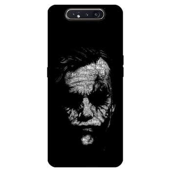 کاور کی اچ کد 7207 مناسب برای گوشی موبایل سامسونگ Galaxy A80 2019