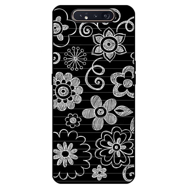 کاور کی اچ کد 7230 مناسب برای گوشی موبایل سامسونگ Galaxy A80 2019