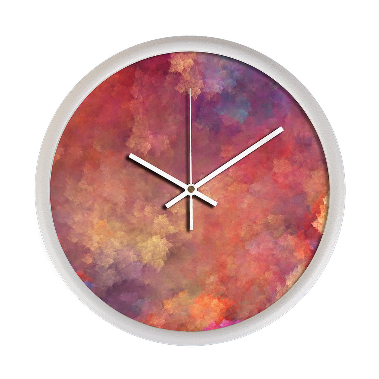 ساعت دیواری مینی مال لاکچری مدل 35Dio3_0654